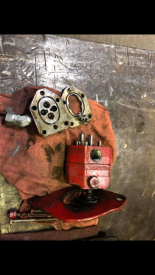 B&K Hydraulics Machine Repair
